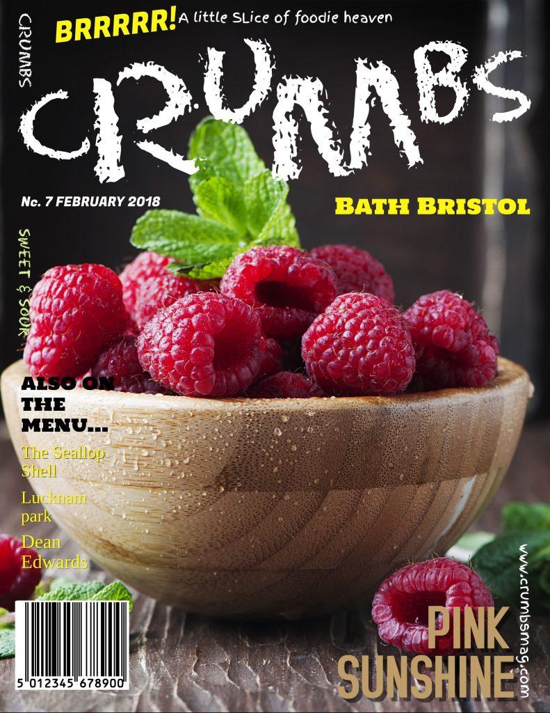 Health Food Magazine